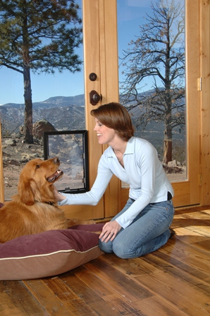 Hale Pet Door Denver